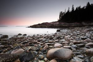 Last Light Acadia