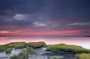 Chittenden Sunrise